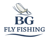 BG - fly fishing